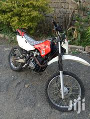 2016 White | Motorcycles & Scooters for sale in Machakos, Syokimau/Mulolongo