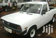Nissan Pick-Up 2003 White | Cars for sale in Nakuru, Kapkures (Nakuru)