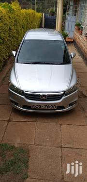 Honda Stream 2008 Silver | Cars for sale in Nairobi, Karen