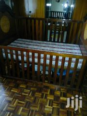 Baby Cot Or Small Bed. | Children's Furniture for sale in Nairobi, Parklands/Highridge