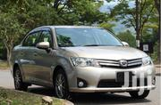 Totoyo Axio For Hire In Nairobi   Chauffeur & Airport transfer Services for sale in Nairobi, Nairobi Central