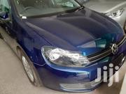 Volkswagen Golf 2013 Blue | Cars for sale in Mombasa, Shimanzi/Ganjoni