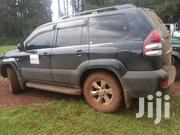 Toyota Prado Service With Driver | Travel Agents & Tours for sale in Nairobi, Nairobi Central