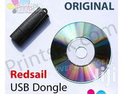 Redsail CONTOUR FUNCTION SOFTWARE Driver CD And Dongle | Computer Software for sale in Nairobi, Nairobi Central