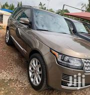 Land Rover Range Rover Vogue 2015 Brown | Cars for sale in Mombasa, Shimanzi/Ganjoni