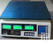 Poleless Digital Weighing Scale   Store Equipment for sale in Nairobi, Nairobi Central