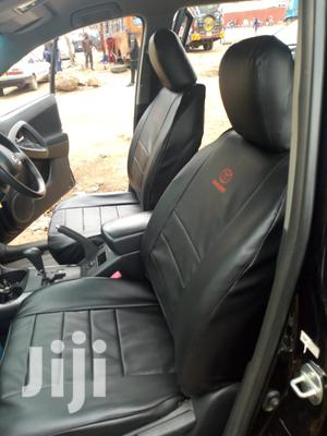 Kitale Trendy Car Seat Covers