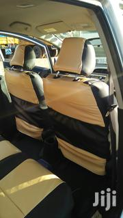 Honda Fit Nakuru Car Seat Covers | Vehicle Parts & Accessories for sale in Nakuru, Gilgil
