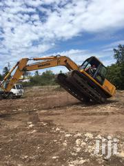 Excavators Komatsu 1995 Yellow Quick Sale | Heavy Equipments for sale in Nairobi, Ruai