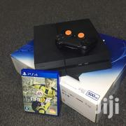 Ex Uk Ps4 Standard Chpped With 15 Games | Video Game Consoles for sale in Nairobi, Nairobi Central