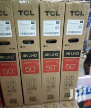 Tcl Smart Tv UHD 50 Inches | TV & DVD Equipment for sale in Nairobi, Nairobi Central
