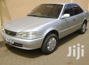 Toyota Corolla 2001 Silver | Cars for sale in Kajiado, Iloodokilani