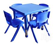 Table And Chair Set | Furniture for sale in Nairobi, Parklands/Highridge