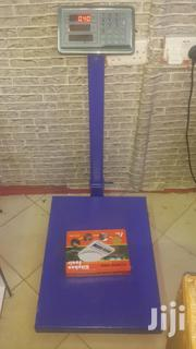 Digital Platform Weighing Scale | Store Equipment for sale in Nairobi, Nairobi Central