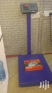 300kgs Platform Weighing Scale   Store Equipment for sale in Nairobi, Nairobi Central