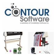 Redsail CONTOUR Cutting SOFTWARE | Computer Software for sale in Nairobi, Nairobi Central