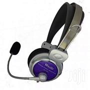Mic Headphones | Accessories for Mobile Phones & Tablets for sale in Nairobi, Nairobi Central