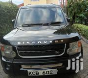 Land Rover Discovery I 2008 Black | Cars for sale in Nairobi, Nairobi Central