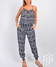 Elephant Print Jumpsuits | Clothing for sale in Nairobi, Nairobi Central