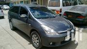 Toyota Wish 2003 Gray | Cars for sale in Nairobi, Komarock