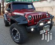 Jeep Wrangler 2012 Sahara Red | Cars for sale in Nairobi, Woodley/Kenyatta Golf Course