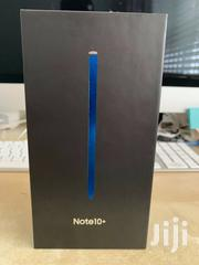 New Samsung Galaxy Note 10 Plus 512 GB Black | Mobile Phones for sale in Nairobi, Kangemi