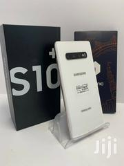 New Samsung Galaxy S10 Plus 128 GB White | Mobile Phones for sale in Baringo, Bartabwa