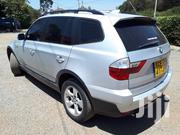 BMW X3 2008 2.5i Silver | Cars for sale in Nairobi, Woodley/Kenyatta Golf Course