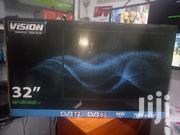 Vision 32 Inches Smart Android Tv   TV & DVD Equipment for sale in Nairobi, Nairobi Central