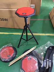 Drum Practice Pad 8 | Musical Instruments for sale in Nairobi, Nairobi Central