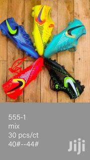 Nike Mercurial Football Boots | Shoes for sale in Nairobi, Pumwani