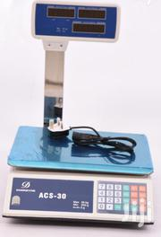 Brand New Weighing Scales For Butchery Grocery Shops Cereal Shops Et | Store Equipment for sale in Nairobi, Nairobi Central