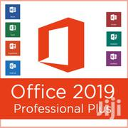 Windows 10 + Microsoft Office 2019 | Computer Software for sale in Nairobi, Nairobi Central