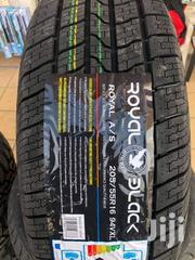 205/55/16 Royal Tyre's Is Made In China | Vehicle Parts & Accessories for sale in Nairobi, Nairobi Central