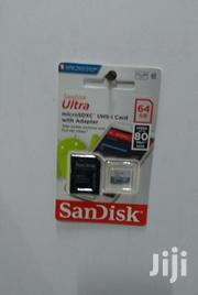 San Disk 64GB Memory Cards | Accessories for Mobile Phones & Tablets for sale in Nairobi, Nairobi Central