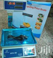 Butchery Digital Weighing Scales   Store Equipment for sale in Nairobi, Nairobi Central