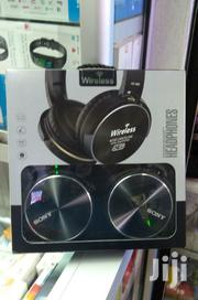 Sony Wired Headphones | Accessories for Mobile Phones & Tablets for sale in Nairobi, Nairobi Central