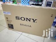 Sony 49 Inches Smart Android 4k Tv   TV & DVD Equipment for sale in Nairobi, Nairobi Central