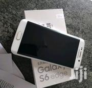 New Samsung Galaxy S6 edge 32 GB White | Mobile Phones for sale in Nairobi, Nairobi Central