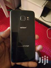 Samsung Galaxy S7 Edge 32 GB Blue | Mobile Phones for sale in Nairobi, Mowlem