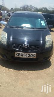 Toyota Vitz 2006 Black | Cars for sale in Nairobi, Nairobi West