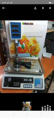 Digital Weighing Scales   Store Equipment for sale in Nairobi, Nairobi Central