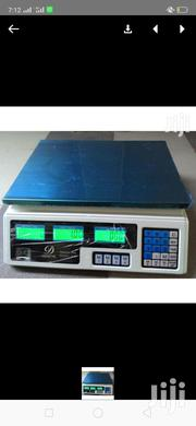 Digital Weighing Scales Available   Store Equipment for sale in Nairobi, Nairobi Central