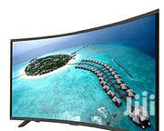 Vision Plus VP8843C 43 Inches FHD Smart Curved Android LED TV Black | TV & DVD Equipment for sale in Kakamega, Mumias Central