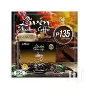 Liven Alkaline Cappuccino Coffee | Feeds, Supplements & Seeds for sale in Nairobi, Nairobi Central