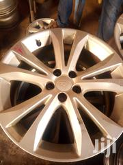 Subaru Outback Sport Rim Size 17 Set | Vehicle Parts & Accessories for sale in Nairobi, Nairobi Central