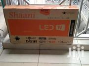 SHAANI Smart 40 Inch Android TV With Youtube Netflix Wifi New   TV & DVD Equipment for sale in Nairobi, Nairobi Central