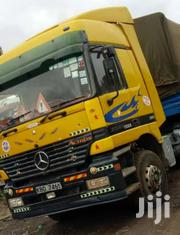Mercedes Benz Actros 2009 Yellow | Trucks & Trailers for sale in Nairobi, Embakasi