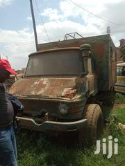 Unimog 416 Front And Rear Axle | Vehicle Parts & Accessories for sale in Kiambu, Limuru East