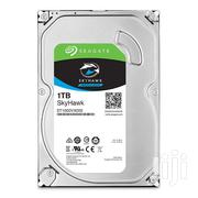 Seagate 1TB Hard Disk | Cameras, Video Cameras & Accessories for sale in Nairobi, Nairobi Central